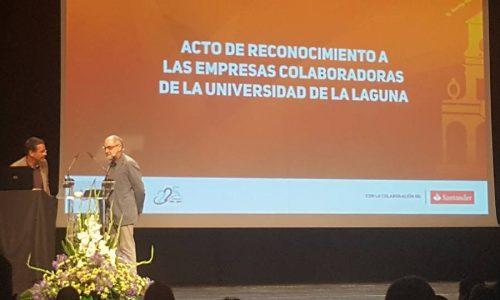 RTGC y ASOCIADOS colabora con La Universidad de La Laguna