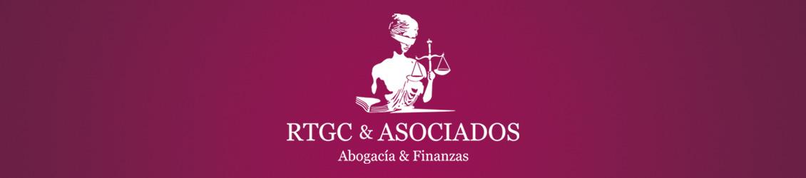 RTGC & ASOCIADOS · Abogacía & Finanzas